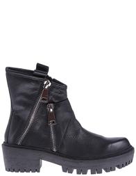 Женские ботинки STUDIO ITALIA HAMY09_black