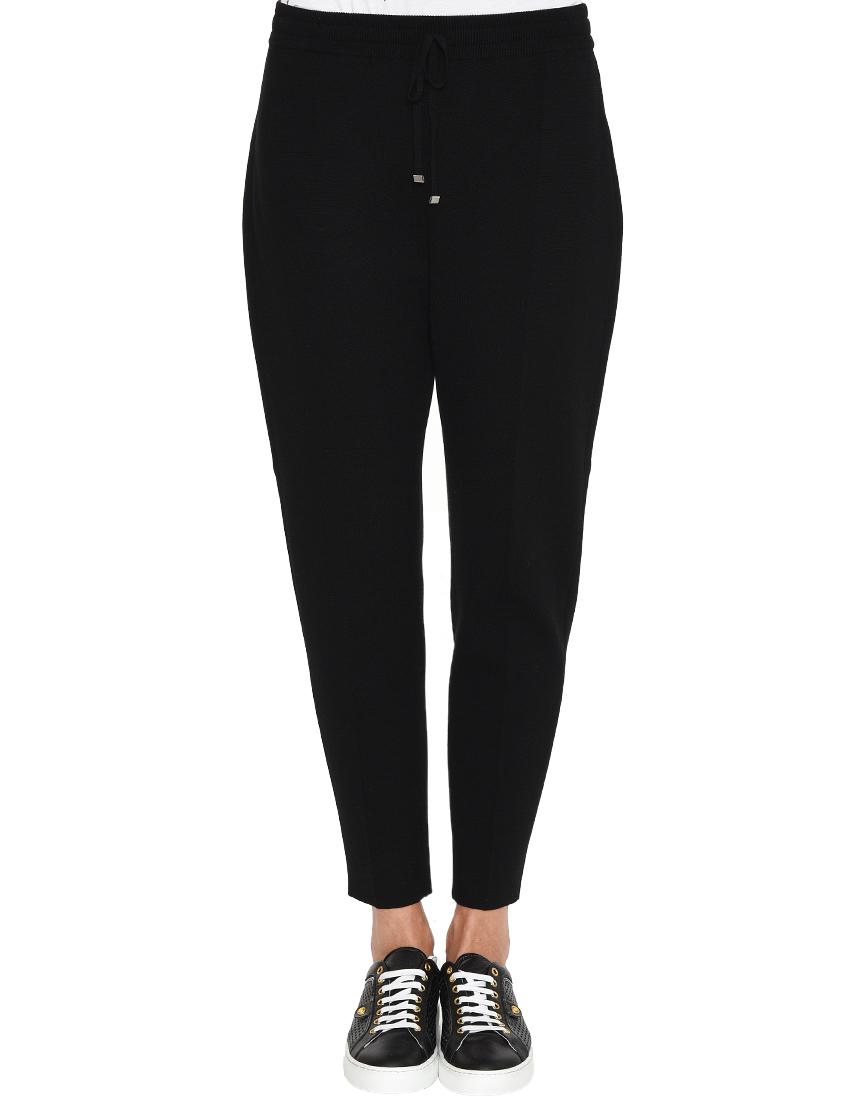 Женские брюки MAERZ 382400-595_black