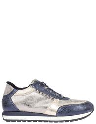 Женские кроссовки Tine's 5813_blue
