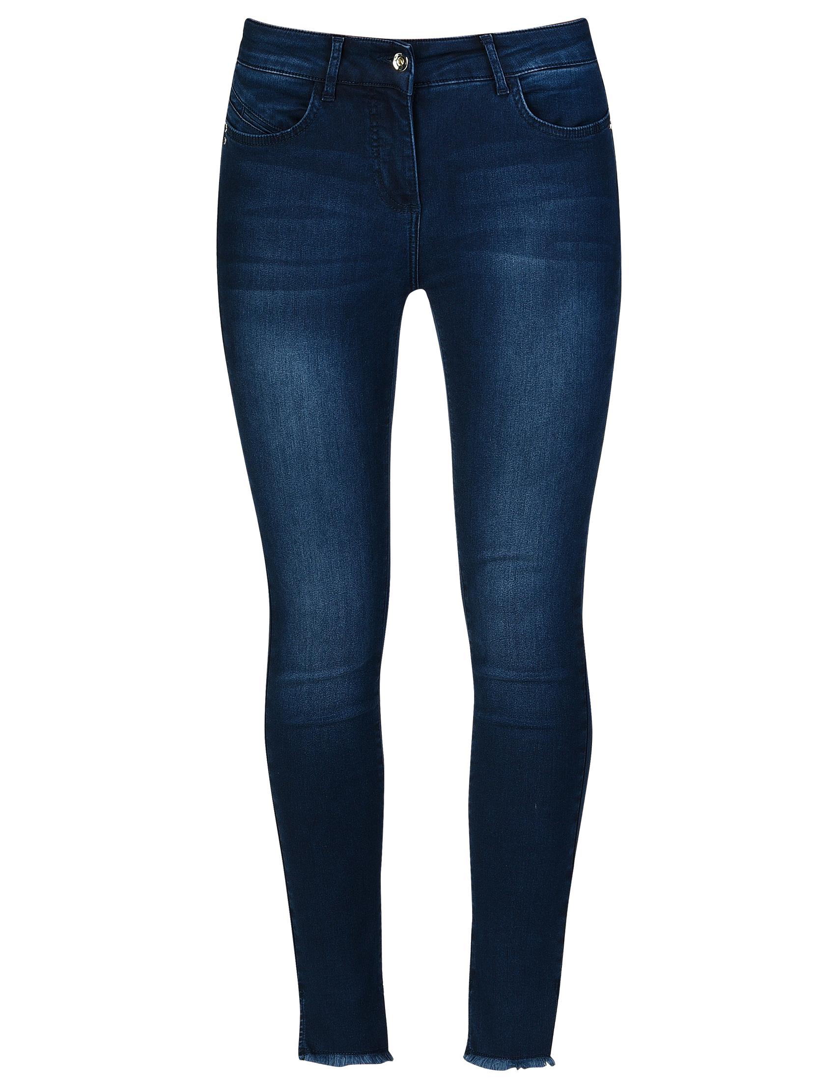 Женские джинсы PATRIZIA PEPE 8J0509-A1HIA-K723_blue