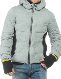 Куртка ARMANI JEANS B6B77AF