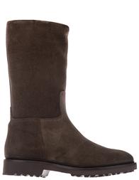 Женские полусапоги Doucal'S 8040-МЗ-brown