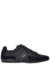 Мужские кроссовки Hugo Boss 9501_black