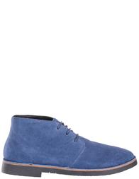 Мужские ботинки Armani Jeans 935056_blue