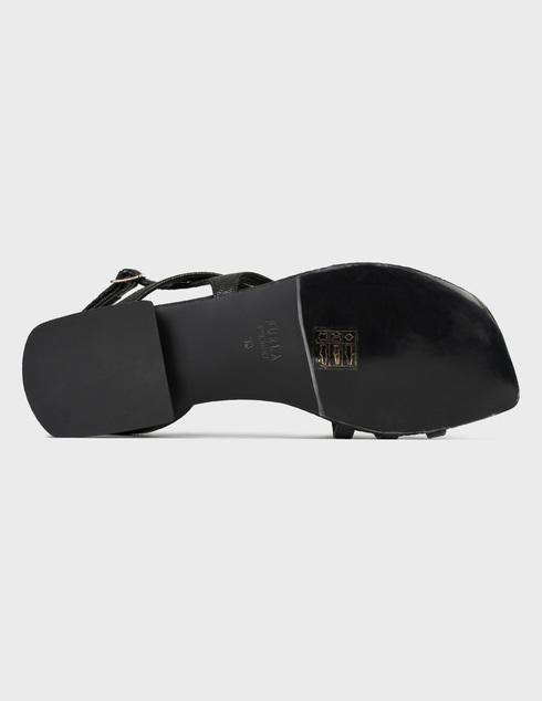 черные Босоножки Furla YD92FANA.0492_O6000 размер - 36; 37; 38; 39