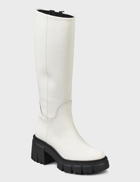 белые Сапоги Loriblu 2I6TM00200-BIANCO