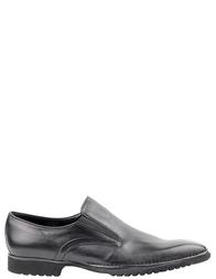 Мужские туфли PAKERSON 12943black