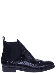 Женские ботинки AZZEDINE ALAIA 1724_black