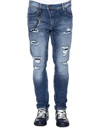 Мужские джинсы ANTONY MORATO DT00142FA7501737010_blue