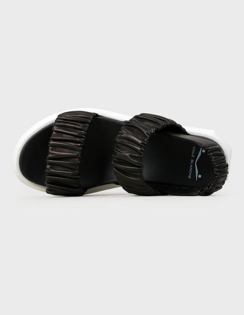 черные Босоножки Voile Blanche 0010502771.02.0A01 размер - 35