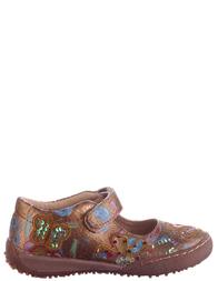 Детские туфли для девочек PRIMIGI 55151-multi
