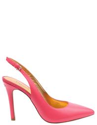 LIU JO Розовые босоножки