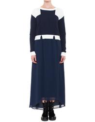 Платье PATRIZIA PEPE 8A0348/A840-I2Y0
