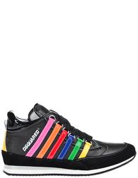 Женские кроссовки DSQUARED2 45363_black