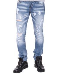 Мужские джинсы PHILIPP PLEIN 592800_blue