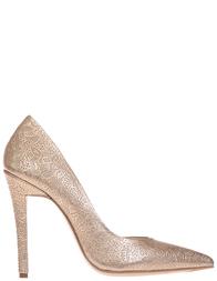 Женские туфли Lorenzo Mari 190_gold