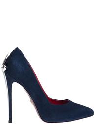 Женские туфли CESARE PACIOTTI 803912_blue