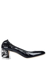 Женские туфли CASADEI 350_black