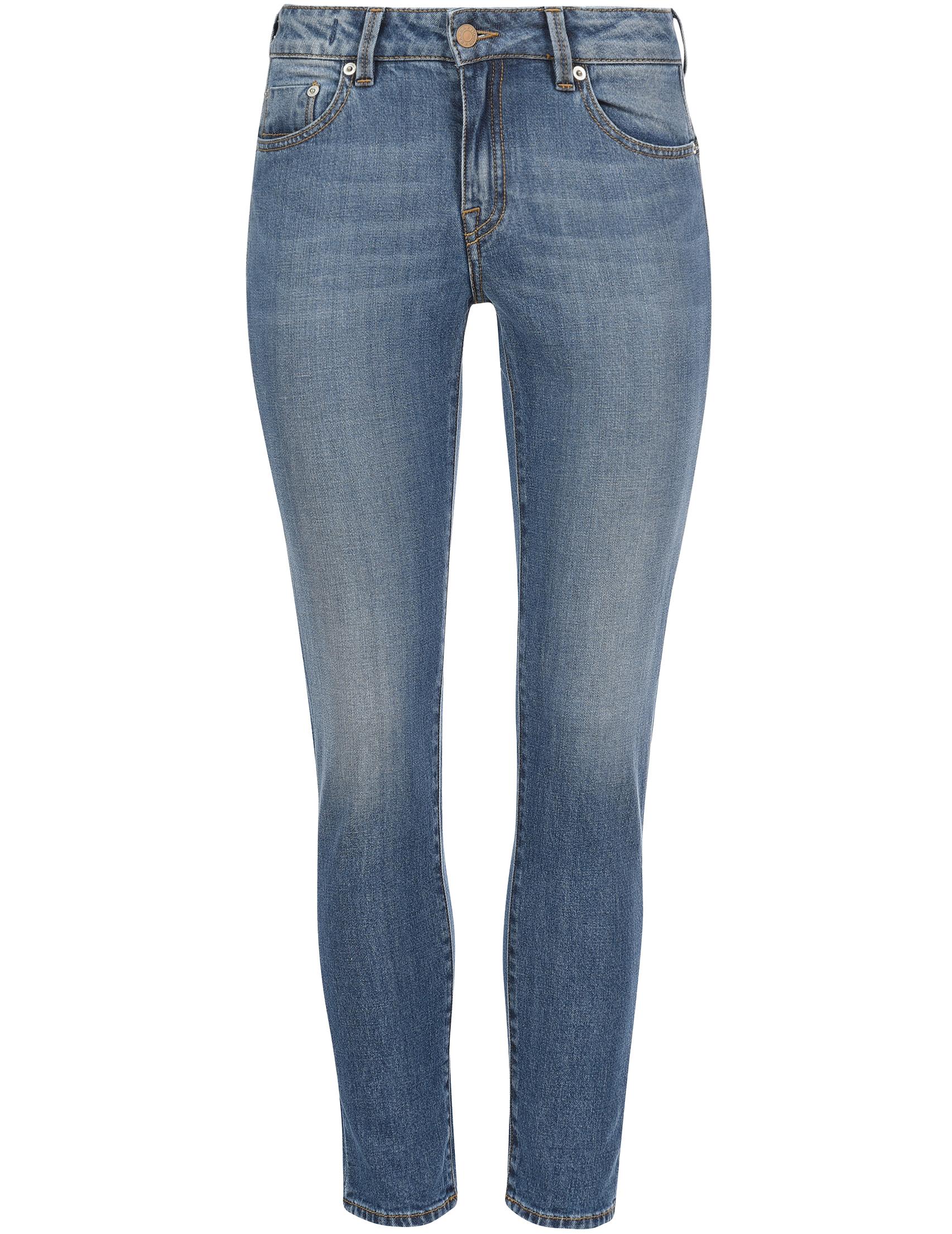 Женские джинсы BARBA NAPOLI JNICOLE8320_30_blue