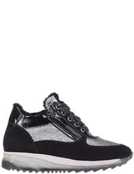 Женские кроссовки Tine's AGR-5395_black