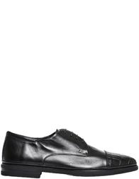 Мужские дерби Gianfranco Butteri 43805_black