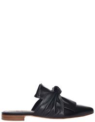 Женские шлепанцы Pertini 13174_black