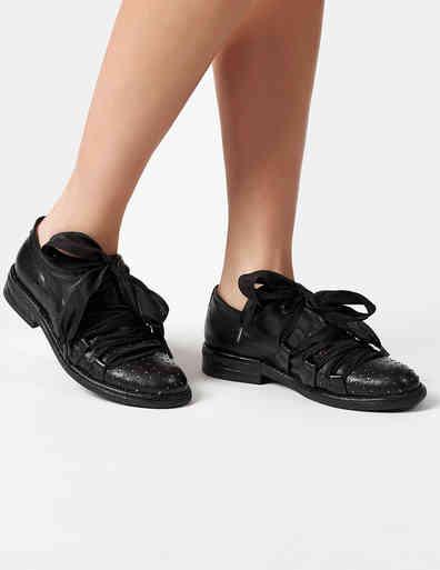 MJUS туфли