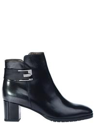 Женские ботинки CALPIERRE 227_black