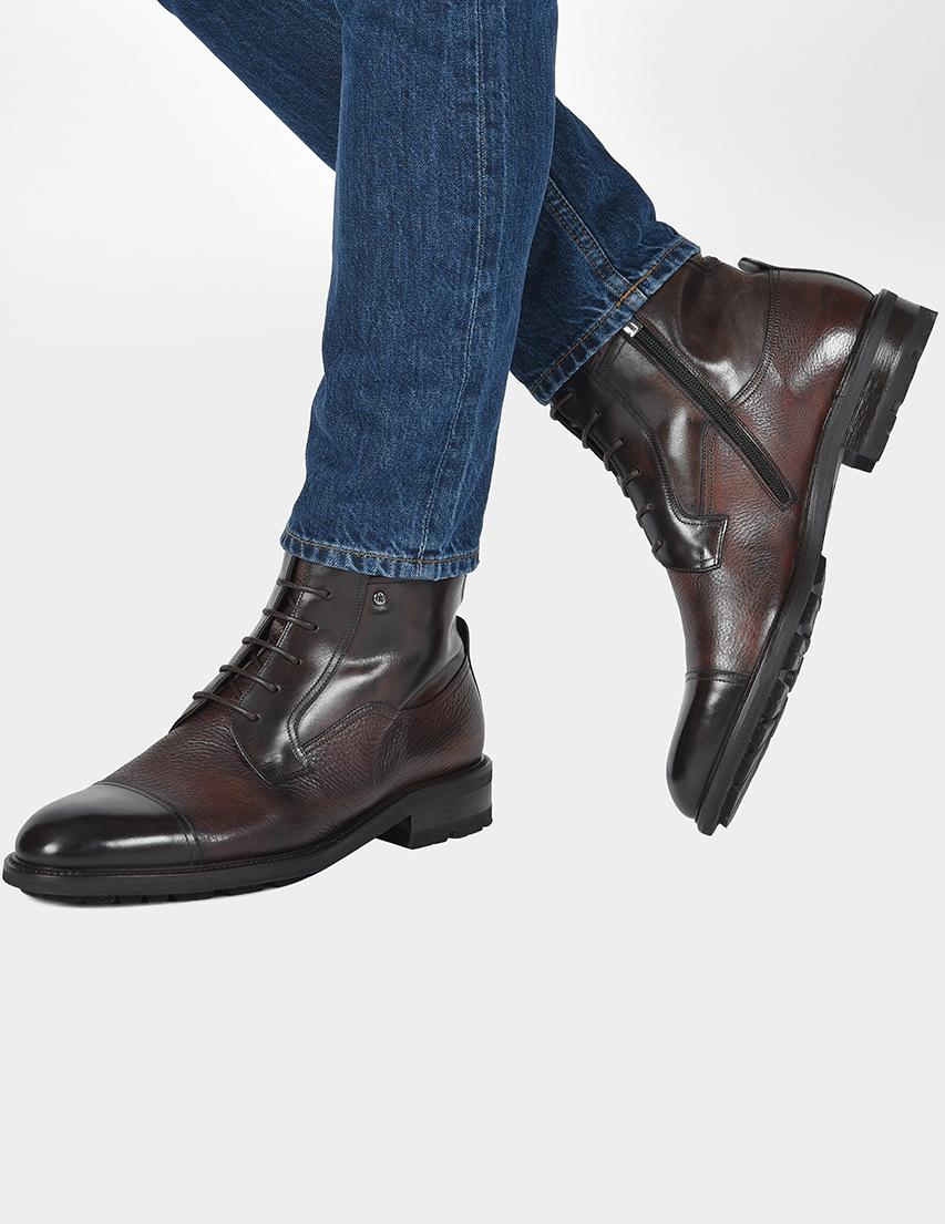 Ботинки MARIO BRUNI 21765