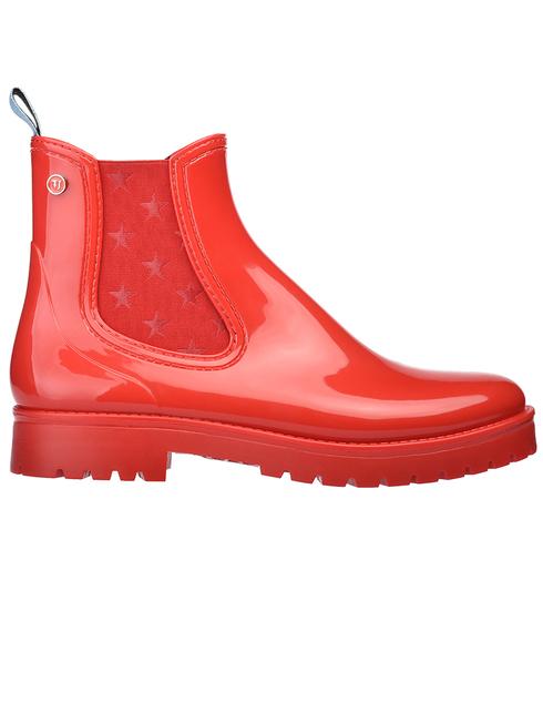 женские красные  Ботинки Trussardi 79A002858Y099999-R150 - фото-5