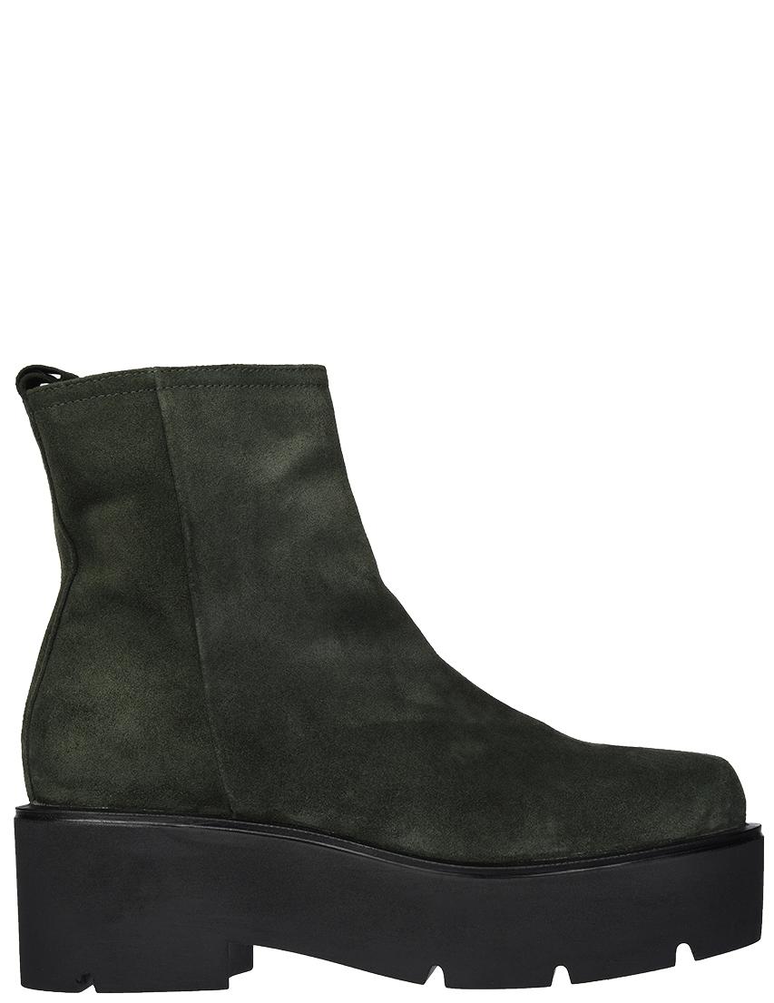 Женские ботинки Renzi 534600verde-green