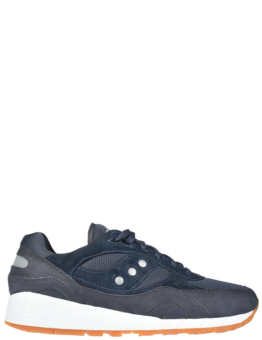 Мужские кроссовки Saucony 70428-1s_blue
