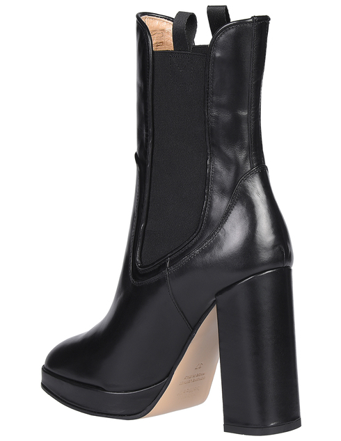 черные женские Ботинки Roberto Botticelli BX22803-000 7445 грн