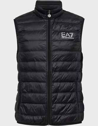 EA7 EMPORIO ARMANI жилет