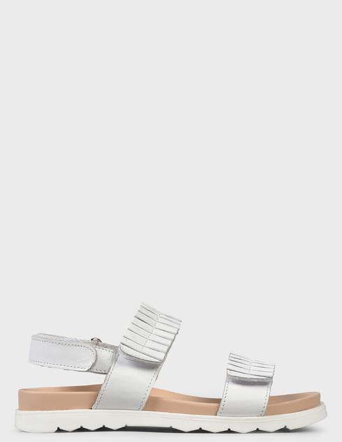 Naturino Corinea-vitello-bianco-white фото-6