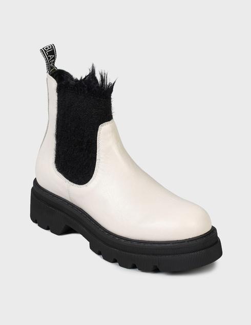 бежевые Ботинки Voile Blanche 0012501958.01.1B83