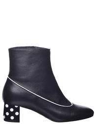Женские ботинки GIORGIO FABIANI 1033-black