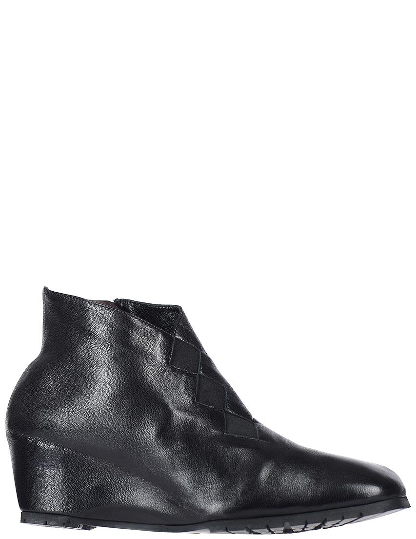 Женские ботинки Thierry Rabotin 262_black