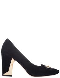 Женские туфли Giorgio Fabiani G100_black