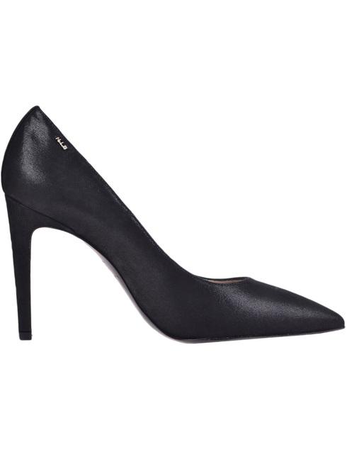 женские черные Туфли Norma J.Baker 9512-ALBA - фото-7