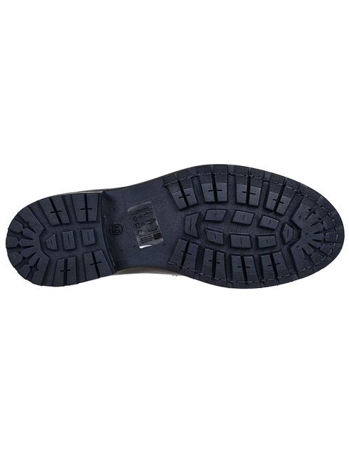 коричневые Туфли Brecos 9178 размер - 41; 42; 43; 44; 45