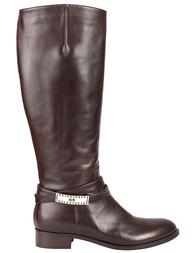 Женские сапоги ICEBERG 5638-brown