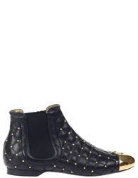 Женские ботинки GIANMARCO LORENZI 1694_black