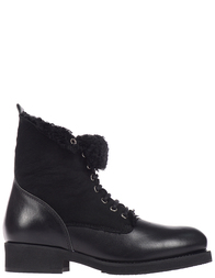 Женские ботинки Fabio Rusconi CLEO297_black