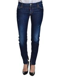 Женские джинсы DSQUARED2 0807_blue