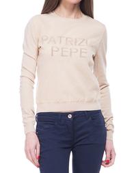 Джемпер PATRIZIA PEPE 8M0308/AP42-B509