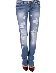 Женские джинсы PHILIPP PLEIN 590649_blue