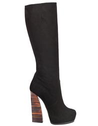 Женские сапоги BALLIN 318038-black