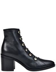 Женские ботинки Left and Right 149_black