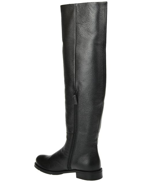 черные женские Ботфорты Loriblu AGR-9I2K23012T 11992 грн